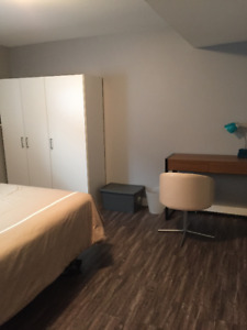 $1300 Homestay in Burnaby close to SFU and FIC