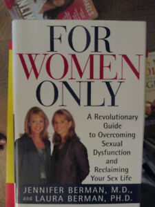 For Women Only - Jennifer and Laura Berman