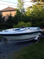 7 Seater Seadoo Jet Boat With Brand New Engine