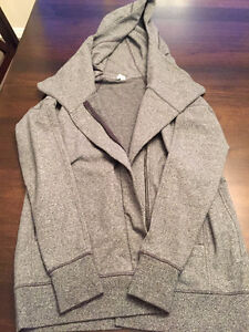 Lululemon Wrap up Jacket Strathcona County Edmonton Area image 1