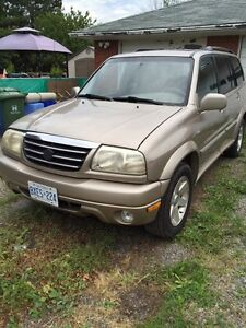 Parts or entire car for sale.