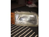 2001 polo 6n2 headlights with indicators