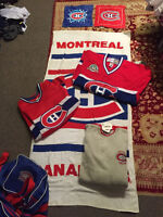 All things Montreal Canadiens (Collectables, Jersey, gear)
