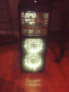 Excellent gaming computer