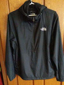 The North Face Stratosphere Anorak Jacket (Small)