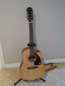 Epiphone Acoustic/electric