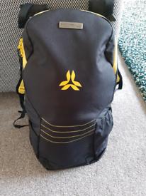 Arva backpack, never used.