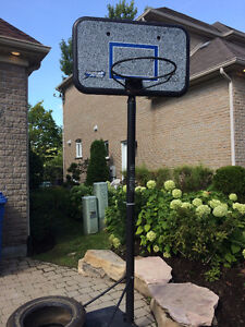 Panier de basketball-VENTE RAPIDE
