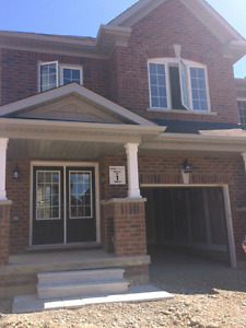Brand NEW End Unit Townhome 5 bedroom 3.5 wash for Rent 2060 sqf