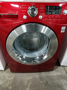 LG APARTMENT SIZE WASHER