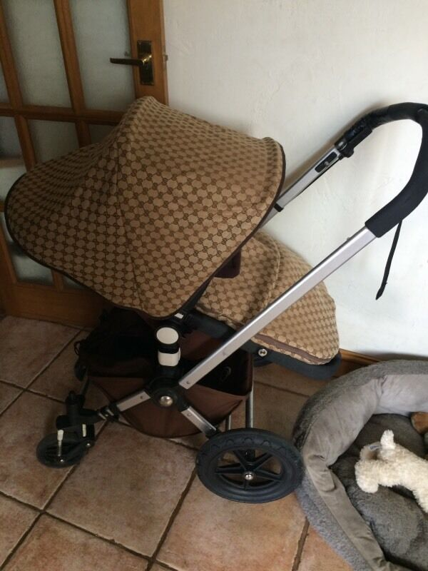 Gucci Pram Set In Wareham Dorset Gumtree