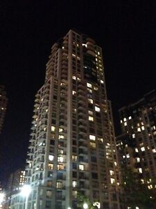 1 Bedroom Condo on the Subway Line in North York! Parking incl.