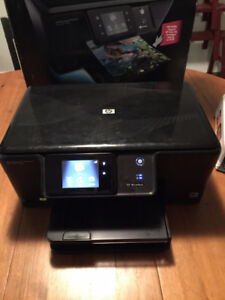 HP Wireless Printer - Photosmart Premium 309