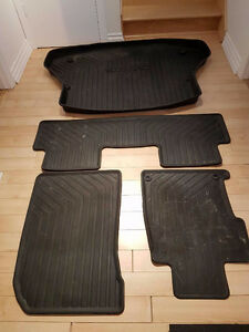 Tapis Honda Civic