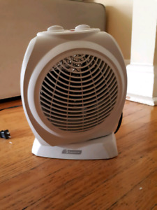 Great condition electric heater garrison