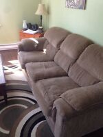 7ft long couch