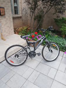 21 Speed Supercycle bicycle for sale