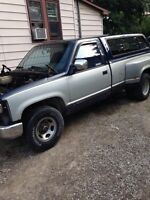 1989 Chevy pick up
