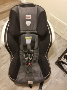Britax Advocate 65 CS Child Car Booster Seat excellent conditio
