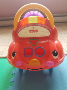 Stroll & Discover Activity Walker FOR BABY