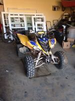 raptor 700 trade or sale