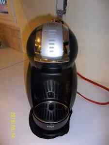 Nescafe modele Dolce Gusto compact