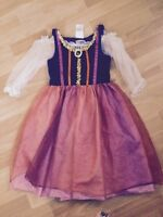 Tons of little girls dressup dresses and shoes!