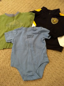 Boy's Clothing - 12-18 Month
