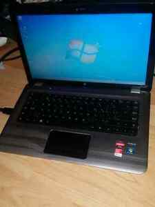 Laptop Hp for sale