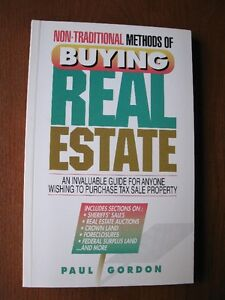 Non-traditional Methods of Buying Real Estate