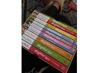 Enid Blyton's Naughtiest Girl box set