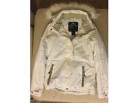 Women's Tresspass Ski Jacket - size M