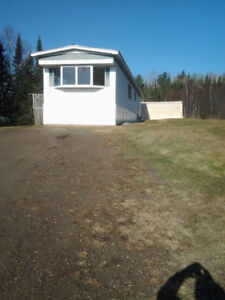 Country Living - Mobile Home for Rent in Neebing