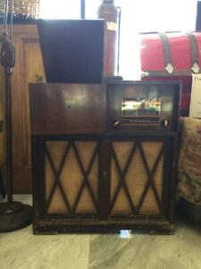 Meuble Radio Vintage Achetez Ou Vendez Des Biens Billets Ou