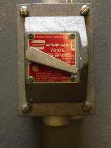 Explosion Proof Electrical Devices Kitchener / Waterloo Kitchener Area image 6