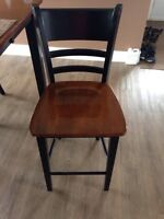 Kitchen table with 4 chair