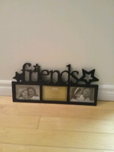 NEW PICTURE FRAMES, NEVER USED
