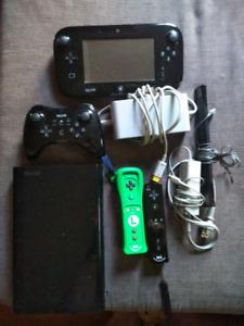 WiiU and games