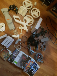 Wii System -$200