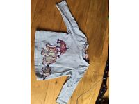 Monsoon t shirts 6-12 months