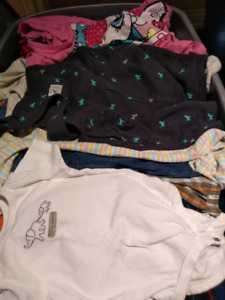 Baby clothes age 1-9  months