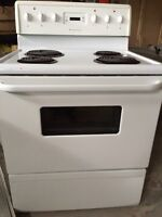 Fridgidaire Stove - Works great