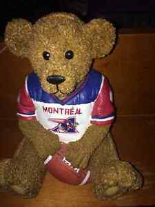 New Montreal alouettes