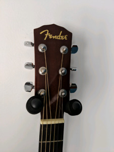 acoustique Fender acoustic