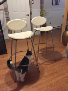 bar stool - tabouret