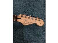 Fender Stratocaster HSS Copy - Fender Parts