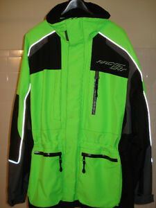 ARCTIC CAT XL Authentic GORE-TEX Embroidered Logo & USA Quality