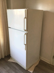 Perfectly Working Fridge for Sale