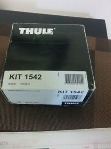 Thule Fit Kit 1542 for Nissan Maxima 2009 +
