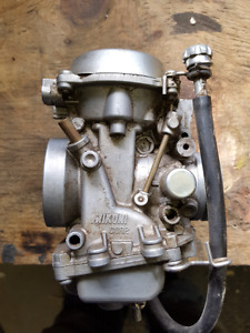 2001 Artic cat carb for 250 or 300